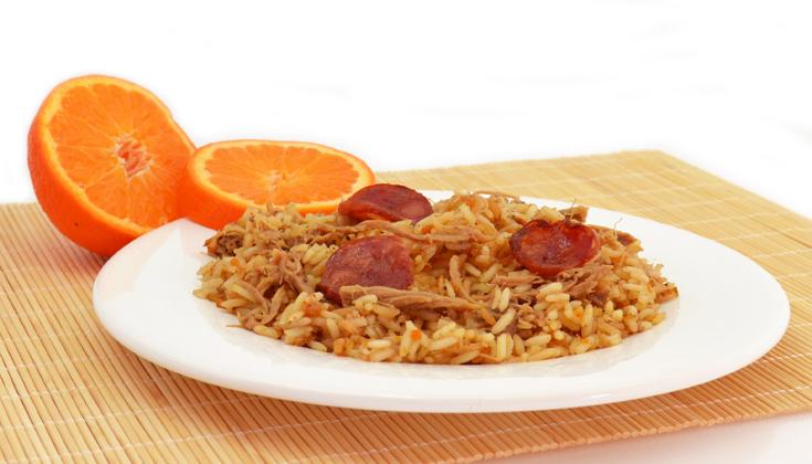 pato arroz de pato receitas arroz de pato arroz pato acafrao coze se o ...